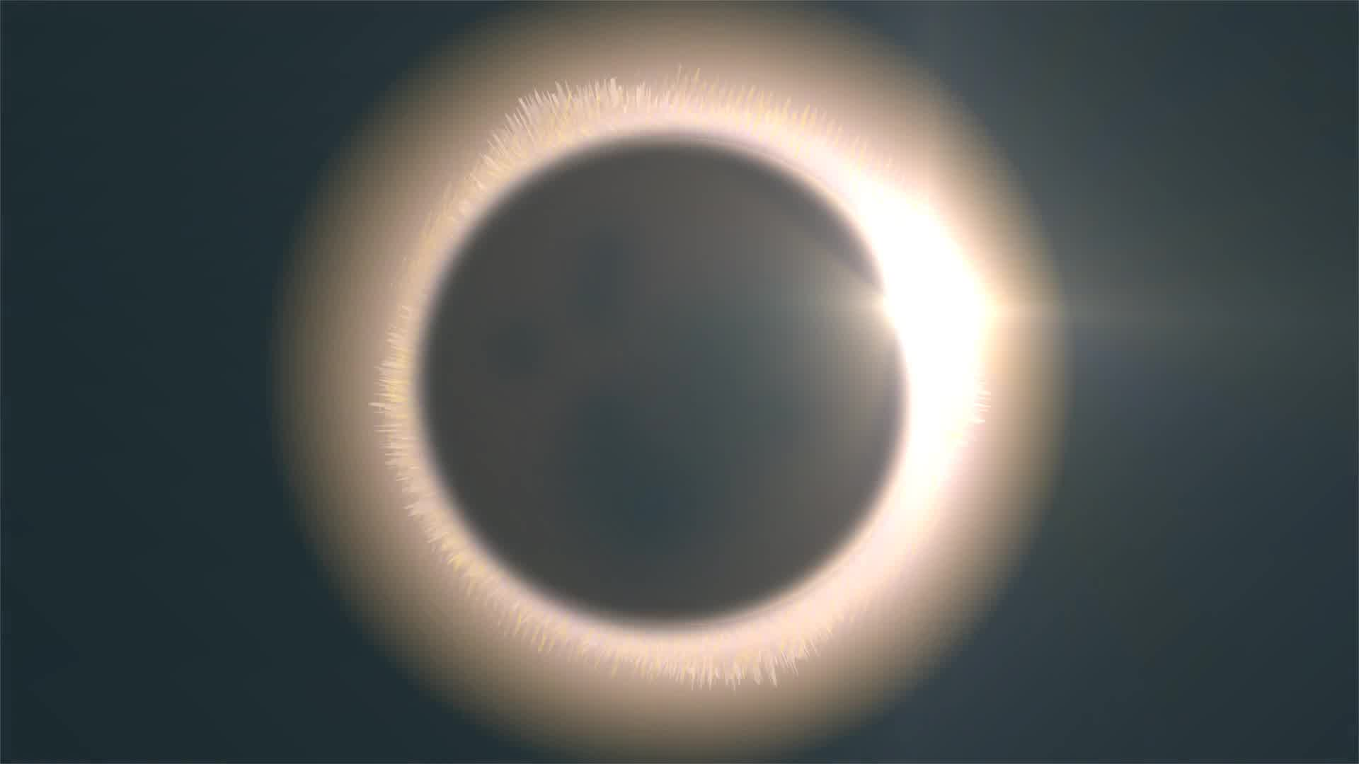 Solar Eclipse From The Heart Southwest Offers Celestial Chasers Flights With Flare